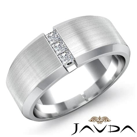 bold bands unique mens wedding rings principles