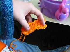 Machine Knit 2