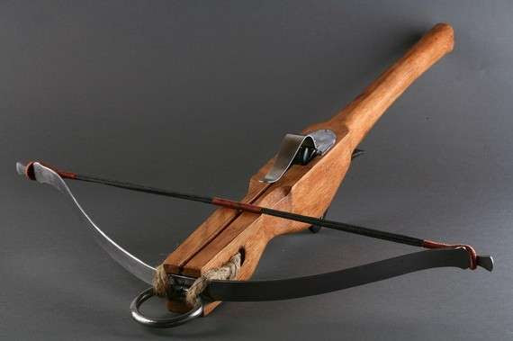 Resultado de imagen de crossbow handmade
