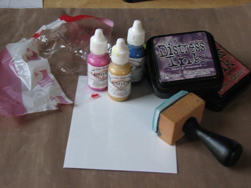 Lumiere Paint Resist 001