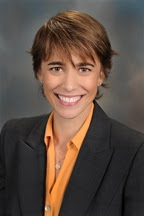 Photograph of  Representative  Deborah Mell (D)