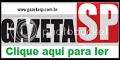 Jornal Gazeta SP