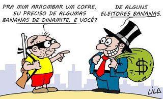 O Corrupto!!