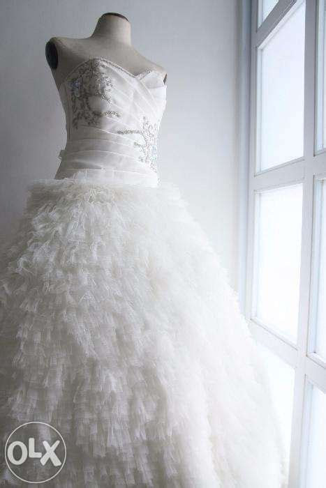 2nd Hand Wedding Gown for Sale For Sale Philippines   Find