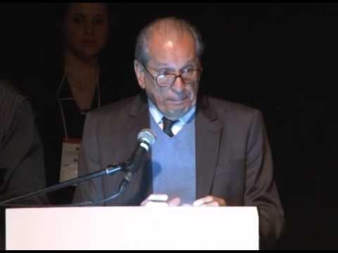 Panorama Geral do novo CPC -Conferência magna com Humberto Theodoro Jr.