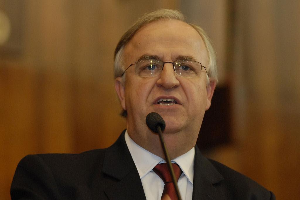 MP denuncia Basegio por suposto desvio de R$ 1,44 milhão na AL Marcelo Bertani/Assembleia Legislativa/Divulgação