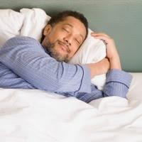 Jam Tidur Orang Asia Lebih Sedikit Dibanding Orang Luar