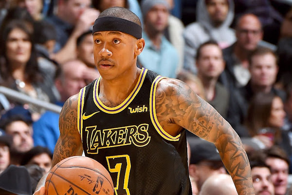 49cdc6b8e75 Isaiah Thomas agrees to 1-year deal with Denver Nuggets