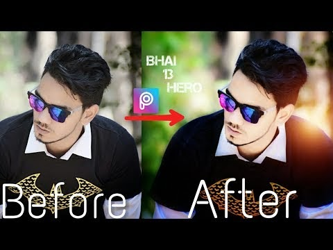Cb Edit Online Picsart photo editing |New manipulation in Free App Picsart |A.k Editz