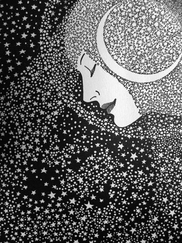 Suprisigly Genius Negative Space Art Exampls (40)