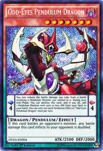 Image result for Pendulum summon