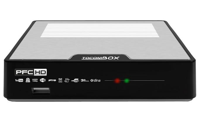ATUALIZAÇÃO TOCOMBOX PFC HD – 25/03/2014