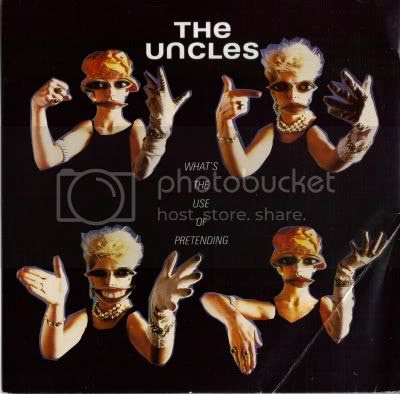 The Uncles - What's The Use of Pretending?