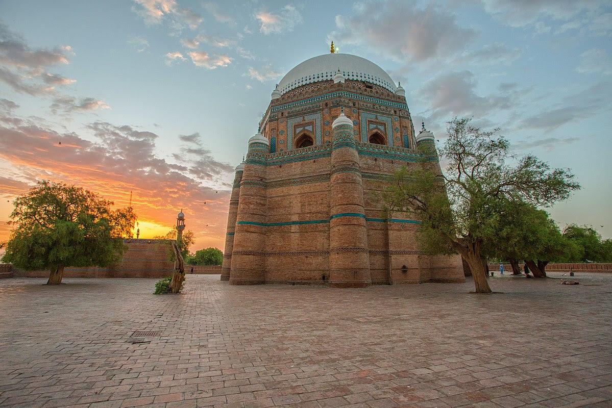 Tomb Of Shah Rukn E Alam Wikipedia