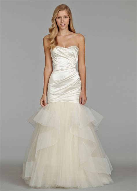 Bridal Gowns and Wedding Dresses by JLM Couture   Style 8403