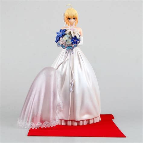 Aliexpress.com : Buy Fate/stay night Saber Lily 10th