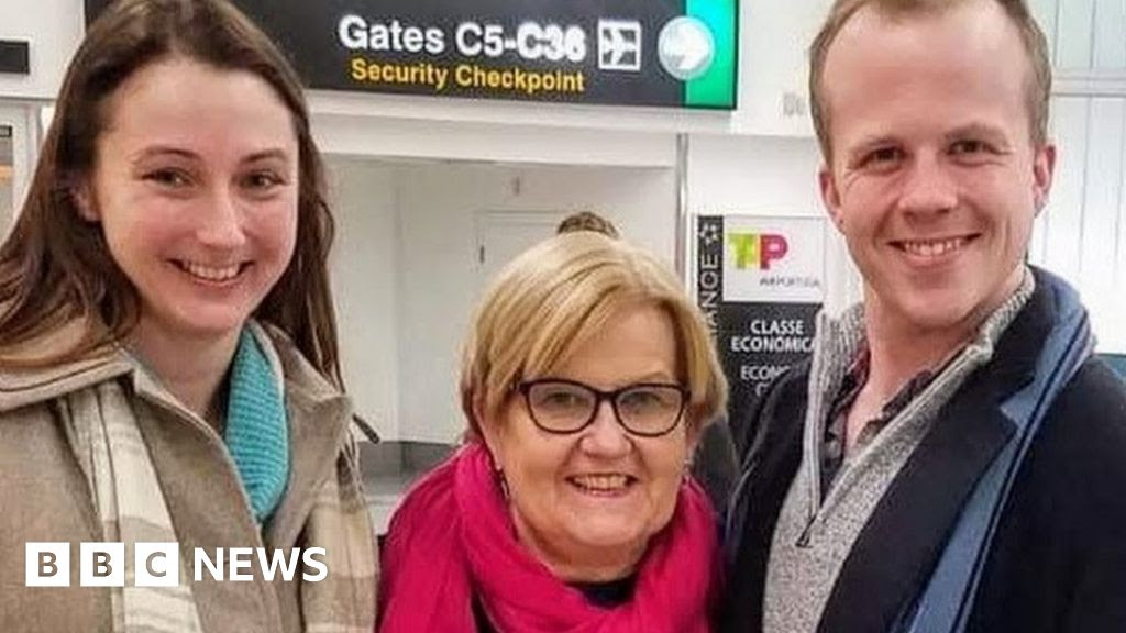 Covid-19: County Antrim woman feels 'let down' by vaccine trial