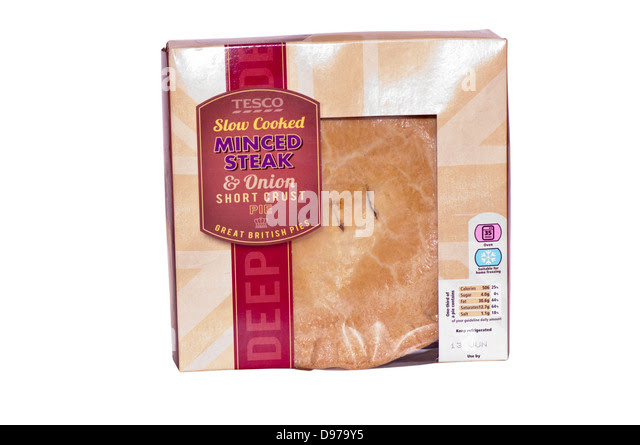 Steak Pie Cut Out Stock Photos & Steak Pie Cut Out Stock ...