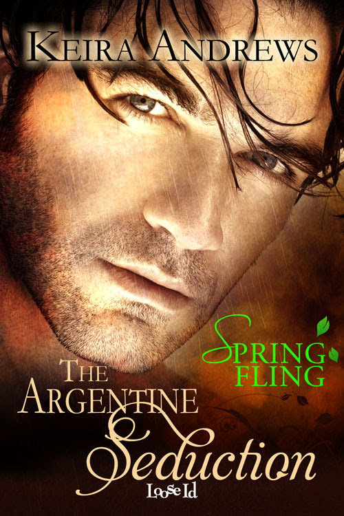 The Argentine Seduction by Keira Andrews