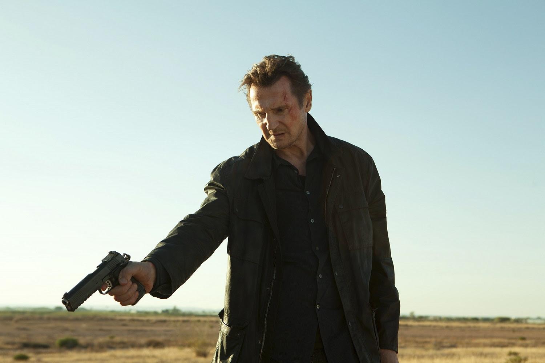 Film daction américain  Films d'action : les meilleurs longmétrages effet coup de poing  Elle