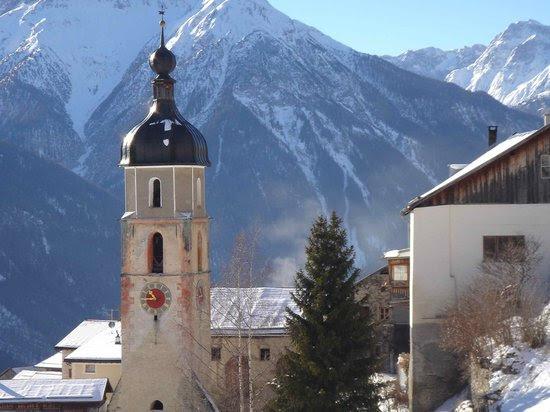Fotos de Alpes suizos