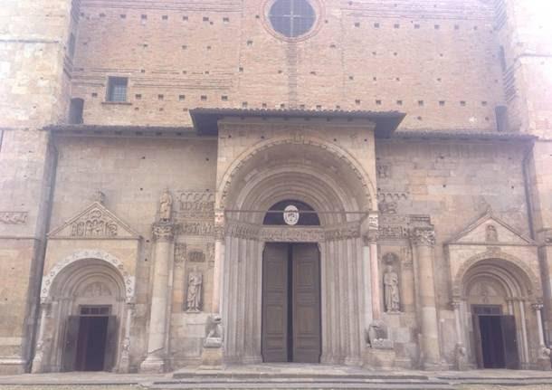 Via Francigena Marco Pinti