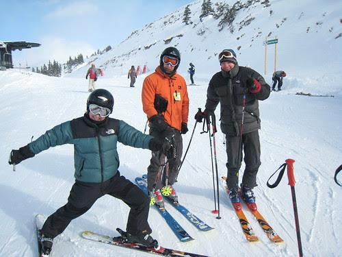 Agneta,  Matt och Jonas
