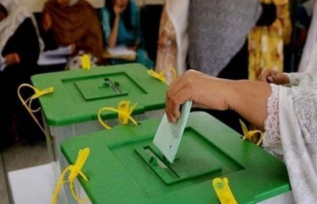 PTI, PML-N, PPP EYE VICTORY AS AZAD JAMMU AND KASHMIR GOES TO POLLS TODAY | Daily Pakistan