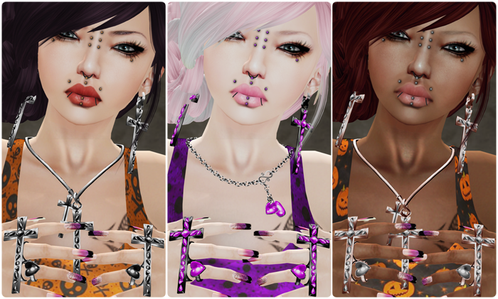 The SWAG Modish- {me.} Jewelry + Gifts ZOOM
