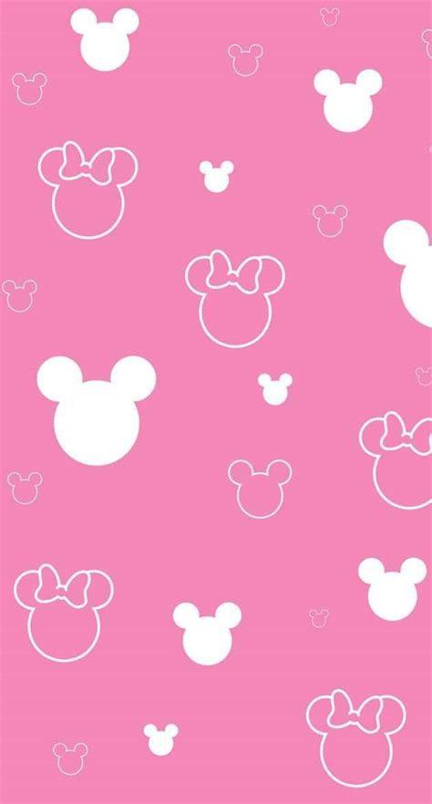 gambar wallpaper lucu warna pink  wallpaper lucu