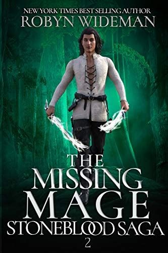 Descargar Ebook The Missing Mage (Stoneblood Saga Book 2 ...