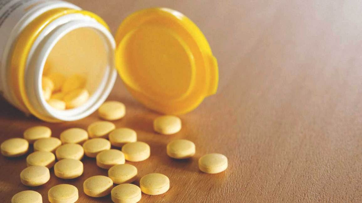 B-complex vitamins: benefits, side effects and doses