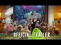 Film Hotel Transylvania 3,Kegembiraan Bagi Seluruh Keluarga
