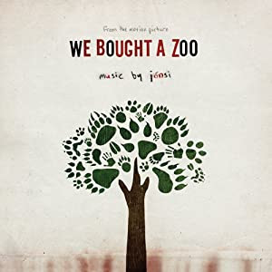 We Bought A Zoo (Original Motion Picture Soundtrack)