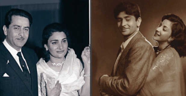 Birth Anniversary Special: Raj Kapoor Was In Love With Nargis Even After Being Married To Krishna