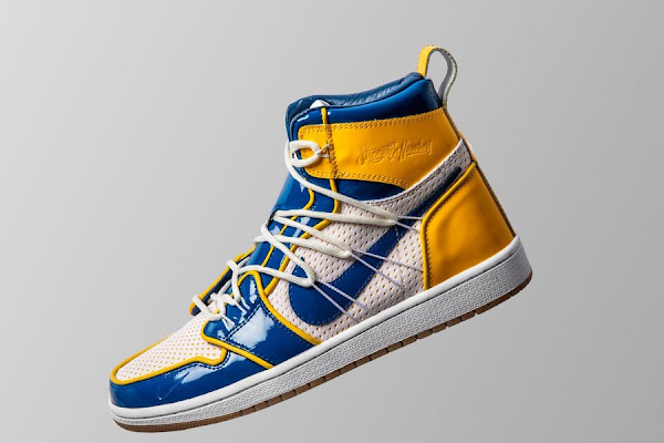87a78d47e2b9 Golden State Warriors Air Jordan 1 Championship Release Date