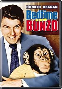 "Cover of ""Bedtime for Bonzo"""