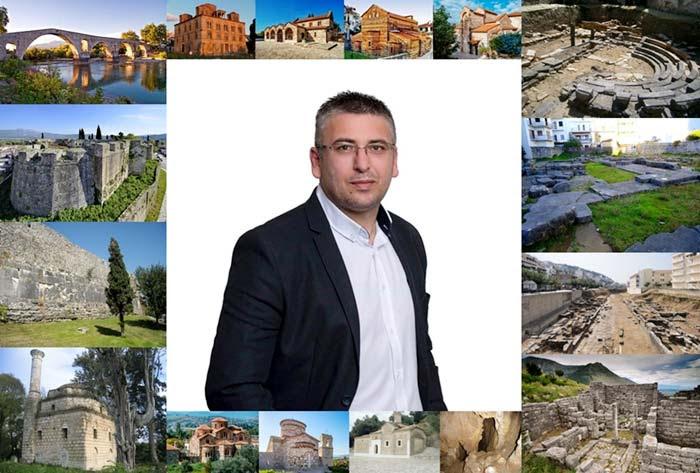 Άρτα: Μνημεία του Δήμου Αρταίων στην Παγκόσμια Πολιτιστική κληρονομιά της Unesco