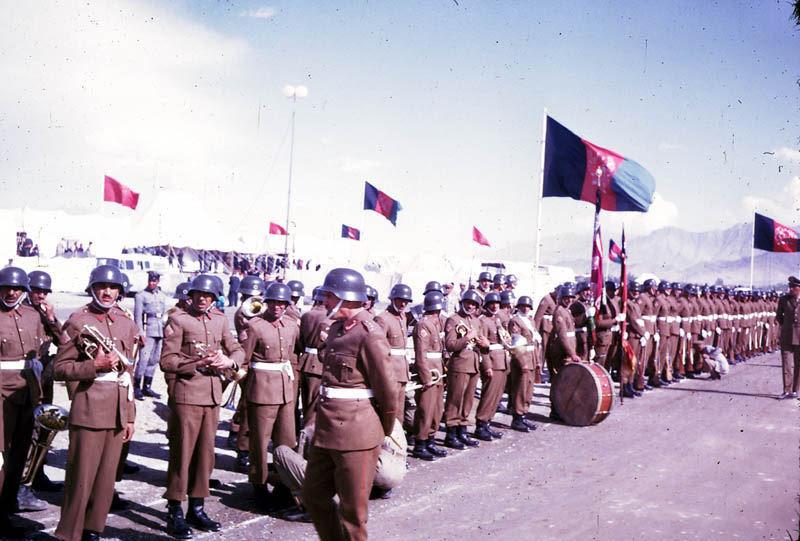 Galeria de fotos do Afeganistão dos anos 50 e 60 47
