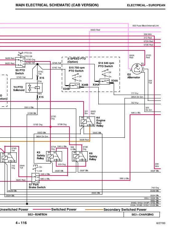 John Deere 4500 Wiring Diagram Toyota Pickup Ac Wiring Diagram Rccar Wiring 2010menanti Jeanjaures37 Fr