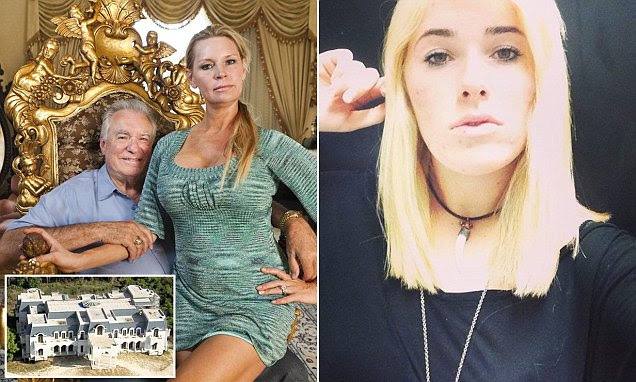 Queen of Versailles stars' daughter Victoria Siegel found dead at $65m mansion