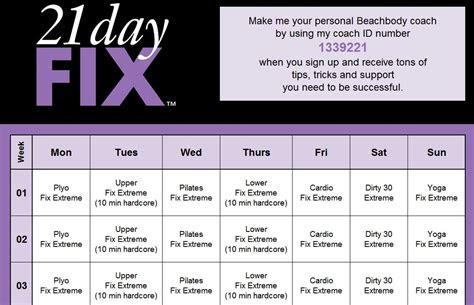 day fix calendar calendar template excel