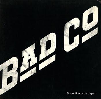 BAD COMPANY s/t