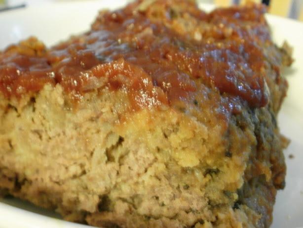Crock-Pot Meatloaf R