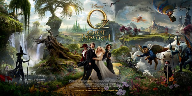 Disney Oz The Great and Powerful : Movie Review by BeckyCharms 2013, movies, review, san diego, beckycharms, fruition, cinema, theater, film, acting, celebrities, actors, actresses, wicked witch