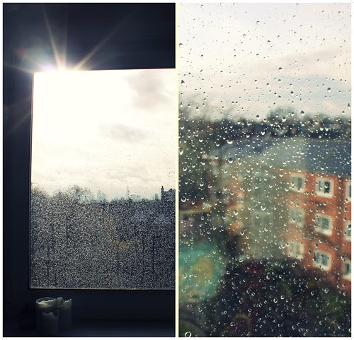 Diptychs for a winter's day #3