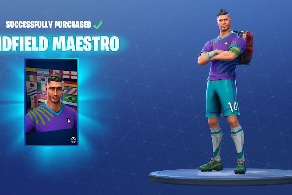 af371ee20  Fortnite  Battle Royale   How To Change The Country And Number On Your World  Cup Soccer Skins.