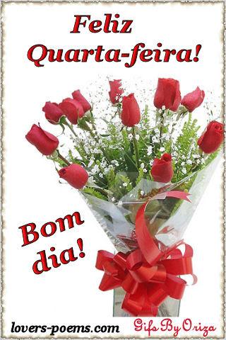Mensagem Para Quarta Feira Bom Dia Meu Amor Te Amo Bom Dia