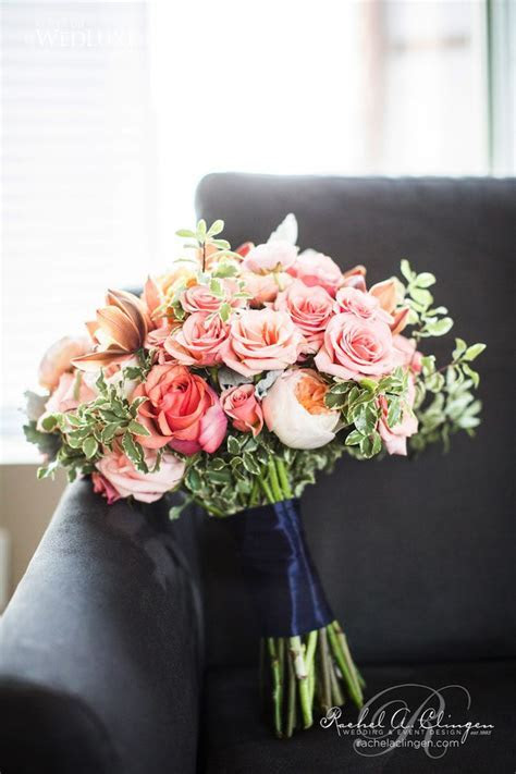 Best 25  Navy wedding flowers ideas on Pinterest   Coral