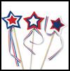 Star-Spangled<br />  Wavers